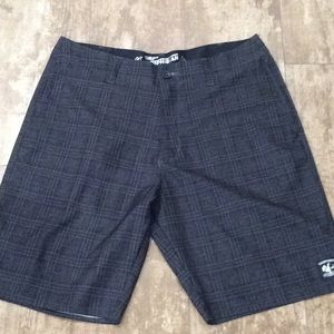 Vanphibian men's shorts